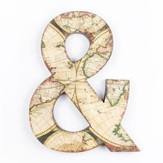 Ampersand Wall Art by Graham and Brown