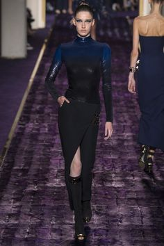 Atelier Versace, Haute Couture, Fall/Winter 2014-2015|4