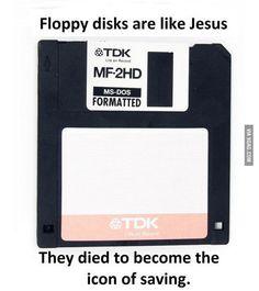 Geniale:  #umorismo #religione #satira #divertimento