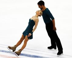 The Wrong edge, figure skating blog: World Championships: Pairs Preview