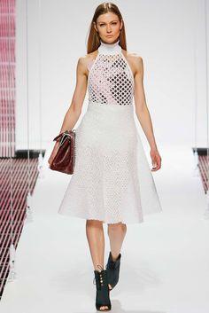 Christian Dior S.A. resort 2015 collection. See more: #ChristianDiorSAAtFip, #FashionInPics