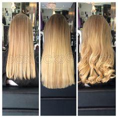 Easilocks extensions at Macs Glasgow & 01413575511 Glasgow, Easilocks Hair Extensions, Macs, Reality Tv, Salons, Hair Beauty, Celebs, Actresses, Long Hair Styles