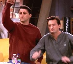 I got 10/16. How well do you remember Friends?