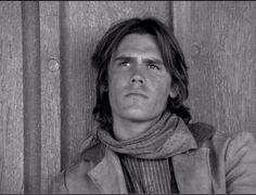 "James Butler ""Wild Bill"" Hickok - Josh Brolin - The Young Riders"