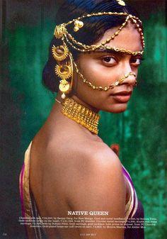 #Elle #India #ArchanaKumar