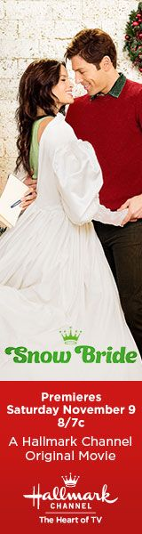 Snow Bride | Hallmark Channel