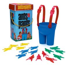 Remember Ants In The Pants?