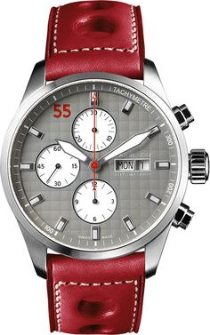 Raidillon Chronograph Limited Edition http://www.thesterlingsilver.com/product/hamilton-pan-europ-auto-h35405741/
