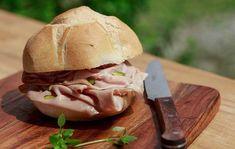 Godínez Breakfasts: 5 easy, fast and healthy options - Desayuno fácil - Wurst Italian Snacks, Italian Meats, Italian Recipes, Mortadella Sandwich, Paleo Food List, Food Lists, Paleo Meals, Paleo Diet, Bologna Sandwich