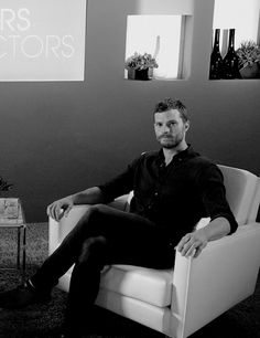 dakotadornan:Jamie dornan attends Variety Studio Actors on Actors in Los Angeles, March 29th, 2015