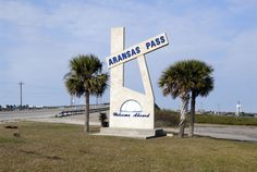 """pics of aransas pass tx   Aransas Pass, TX : Aransas Pass """"Welcome Aboard"""" photo, picture, image ..."""