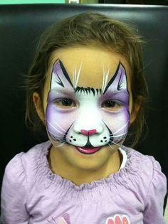 Maquillatge gat
