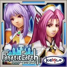 RPG Fanatic Earth Apk Apk v1.0 Full version