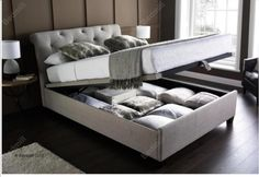 Awesome 28 Best Ottoman Beds Images Ottoman Bed Bed Frames For Beatyapartments Chair Design Images Beatyapartmentscom