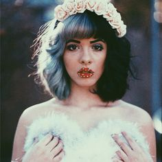 Melanie Martinez et l'univers de son album Cry Baby font beaucoup de bruit - Découverte Musicale | HollywoodPQ.com
