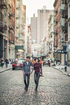 Snap by BOM : 뉴욕 스냅 촬영/ 허니문 스냅 사진   S & D: 그리니치빌리지 + 소호 뉴욕 스냅 - Snap by BOM : 뉴욕 스냅 촬영/ 허니문 스냅 사진