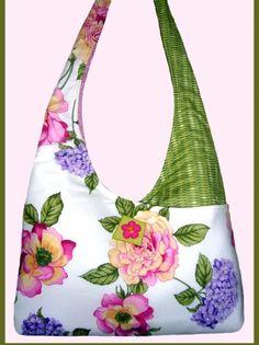 """Sewphisti-Cat SC-03 """"Jennifer's Bag"""" Purse Pattern   Meylah"""