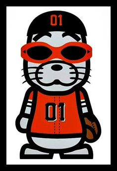 Lou Seal is swag