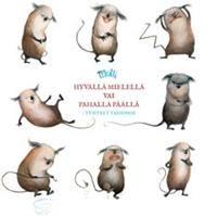 Kirjanen sisältää erilaisia tehtäviä ja toimintaa - sekä kehollisia että kuvallisia, sekä yksin että ryhmässä toteutettavia. Innostavan materiaalin avulla voidaan lapsiryhmässä harjoitella erilaisia tunnetaitoja sekä omien tunteiden tunnistamista ja nimeämistä. Tehtävät perustuvat Katri Kirkkopellon kuvakirjaan Molli (Lasten Keskus 2013). Finnish Language, Leader In Me, Becoming A Teacher, Working With Children, Early Childhood Education, Social Skills, Pre School, Speech Therapy, Activities For Kids