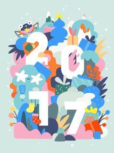 2017 Art Print by Zutto | Society6