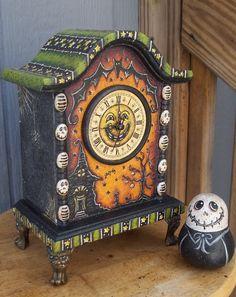 Halloween Ornaments, Halloween Haunted Houses, Halloween Crafts, Halloween Decorations, Halloween Ideas, Halloween Artwork, Retro Halloween, Fall Halloween, Halloween 2018