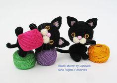 Black Meow | Flickr: partage de photos!