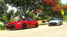 Nissan in action http://ift.tt/2e0VuN0