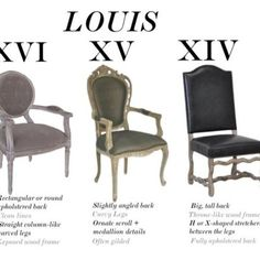french furniture straight back louis xv chair Style Icon: the Louis Chair - Abode Steel Furniture, French Furniture, Design Furniture, Classic Furniture, Furniture Styles, Antique Furniture, Deco Furniture, Furniture Outlet, Furniture Removal