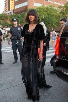 218 Stunning Street Style Looks From New York Fashion Week  - Cosmopolitan.com