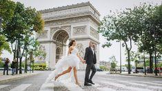 6 destinos para Elopement Wedding fora do Brasil | Aonde Casar Destination Wedding Paris Nice, Paris Images, Paris Photos, Happy Bride, Honeymoon Tour Packages, Paris Elopement, Parisian Wedding, Romantic Paris, Elopement Inspiration
