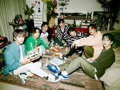 Nct 127, Ten Chittaphon, Nct Group, Huang Renjun, Mark Nct, Jisung Nct, Jung Woo, Na Jaemin, Ji Sung