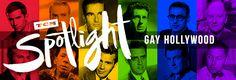 TCM Spotlight: Gay Hollywood