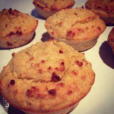 #healthy #breakfast #muffins - #sugarfree #glutenfree