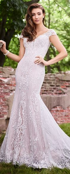 bd4ef2027cf 333 Best Martin Thornburg for Mon Cheri Bridals images
