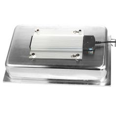 ELEMENT ELECTRIC PENTRU INCALZIRE CHAFING DISH   contine vas apa si elemente de fixare;  include si cuva pentru apa; pentru Chafing Dish GN1/1; dimensiuni: 560 x 350 x (H)115 mm; putere: 230V, 400W; Chafing Dishes, Electric, Office Supplies, Soap, Bar Soap, Soaps