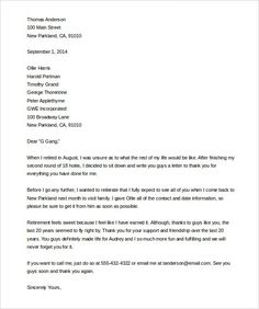 Resignation From Teaching Position Sample Letter Google Search I