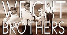 Wright Brothers in (Epic Rap Battles of History)