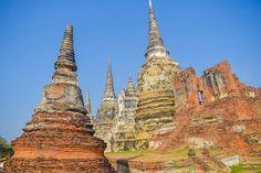 Pure Luxe Travel: Ayutthaya