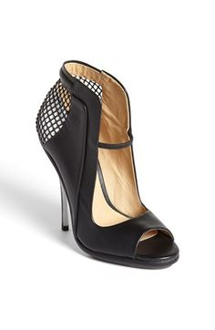 L.A.M.B. 'Skylar' Cutout Bootie available at #Nordstrom