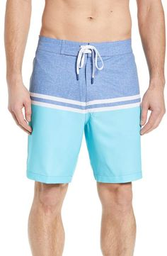 34de5bb0d9 Southern Tide Men's Seersucker Shorts - Gingham | Menswear ...