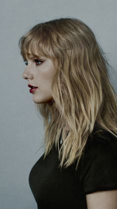 Taylor Swift Facts, Taylor Swift Pictures, Taylor Alison Swift, Taylor Swift Hair 2017, Taylor Swift Haircut, Taylor Swift Makeup, American Music Awards, Long Hair Cuts, Long Hair Styles