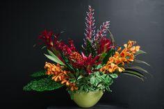 Mission de Flores | Floral Arrangement - SF Flower Shop