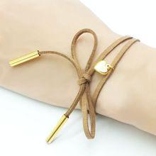 Zoeber ethnic heart Bracelets