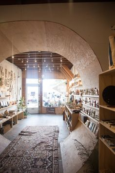 SHOP: General Store | San Francisco: Outer Sunset Guide | Hither and Thither