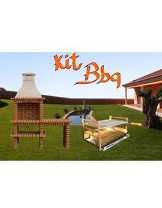 Kit BBQ