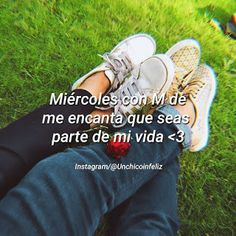 100 frases para Facebook | ▷ Memes Random Bff Quotes, Love Quotes, Spanish Songs, Tumblr Love, Cute Messages, I Am Sad, Love Phrases, Love Your Smile, My Love