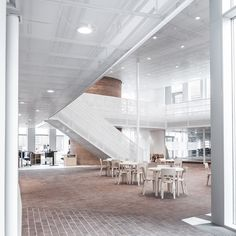 Gallery of Tønder Townhall / SLETH architects - 11