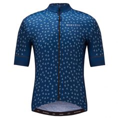 Morvelo Button jersey