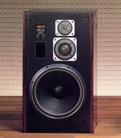 ONKYO Scepter 300 1981