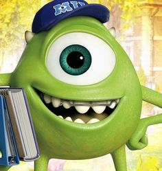 monsters university | Tumblr
